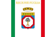 Drapeau Puglia