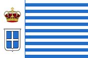 Drapeau Seborga