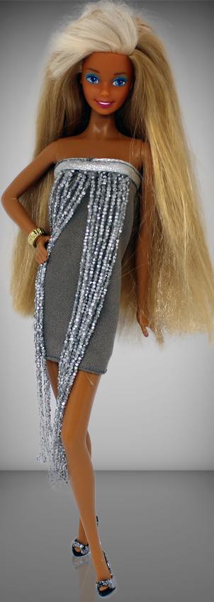 Barbie Berangère