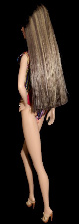 Barbie Connie