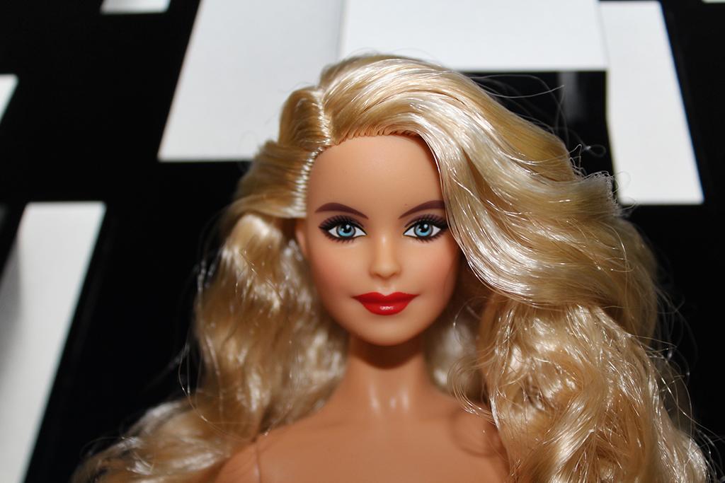 Barbie Danaé