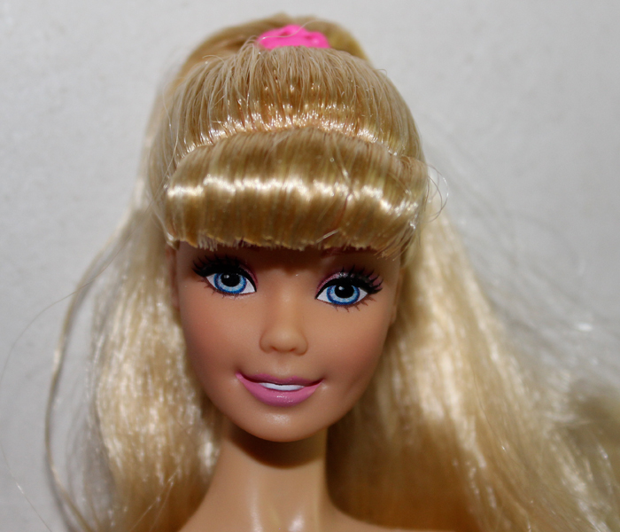Barbie Delphine