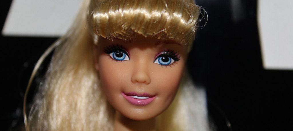 Barbie Delphine