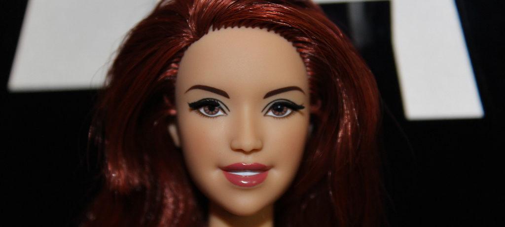 Barbie Hélène