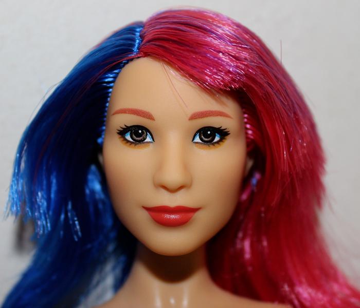 Barbie Mai-Lin