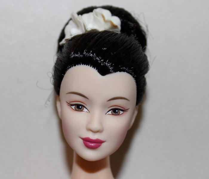 Barbie Miyu