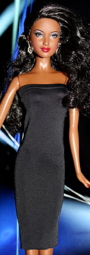 Barbie Moana