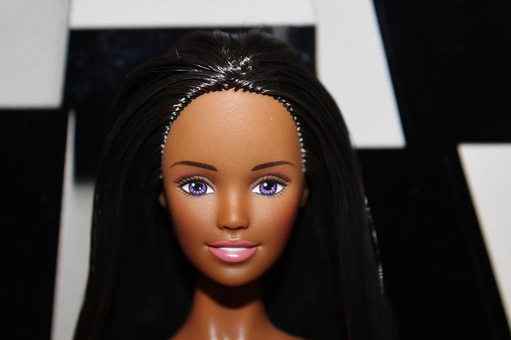 Barbie Tiaré