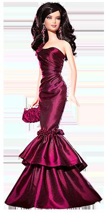 Barbie Uranie