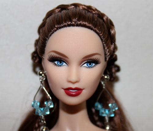 Barbie Ysalis