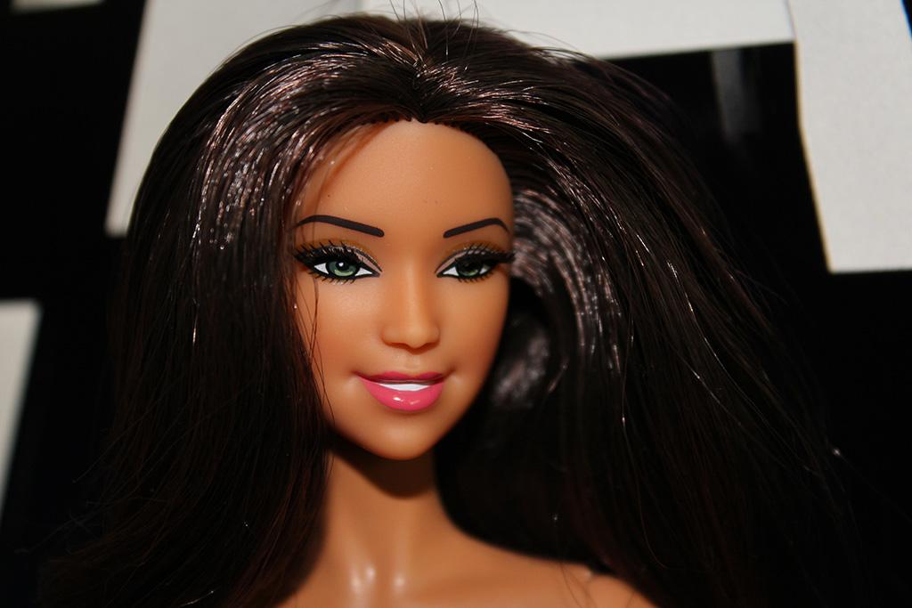 Barbie Maeva