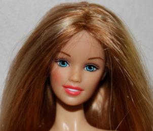 Barbie Capucine