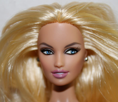 Barbie Odette