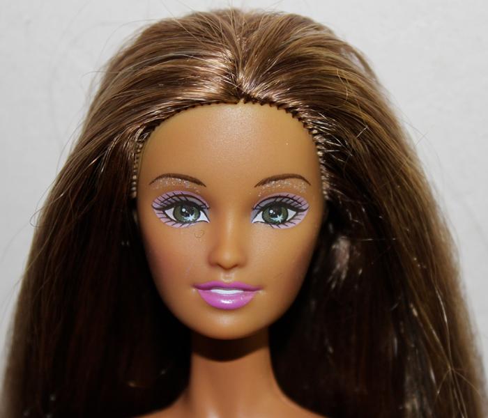 Barbie Tyméa