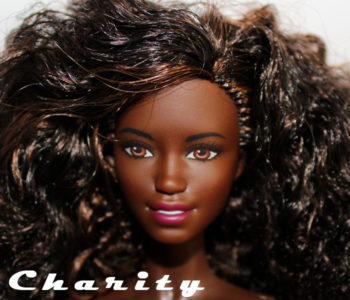 Barbie Charity