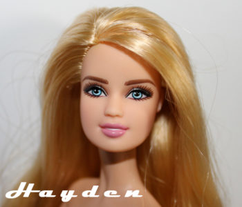 Barbie Hayden