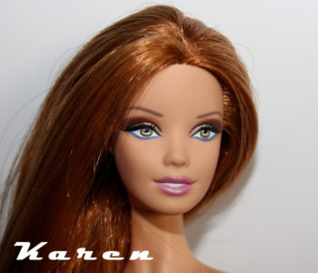 Barbie Karen