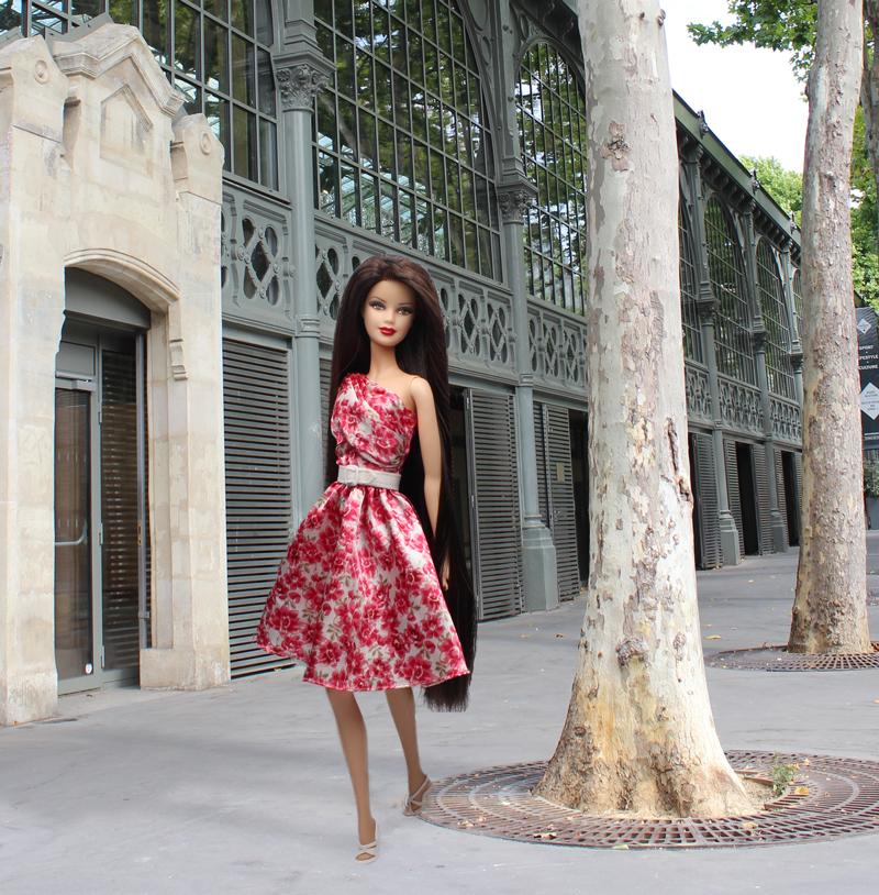 Barbie Ersi