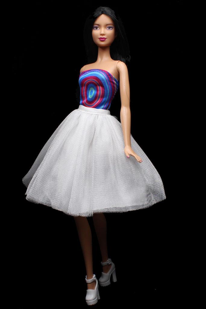 Barbie Hani
