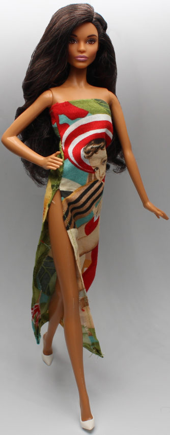 Barbie Simone