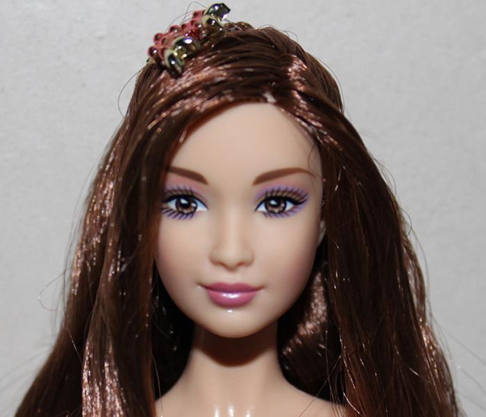 Barbie Francesca