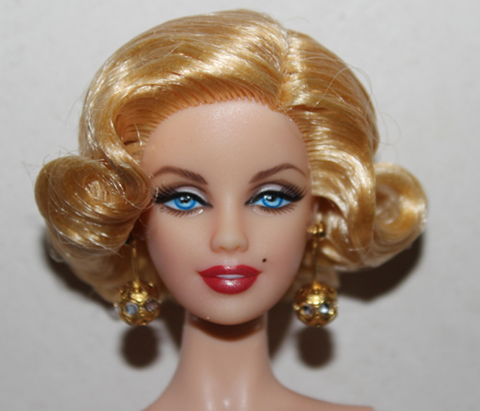 Barbie Marilyn