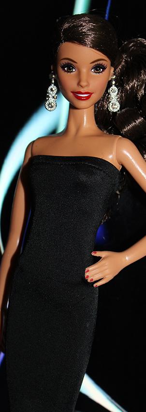 Barbie Neysa