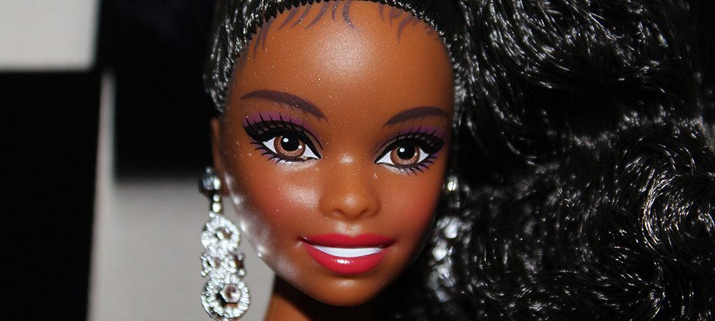 Barbie Shani