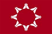 Drapeau Lakota