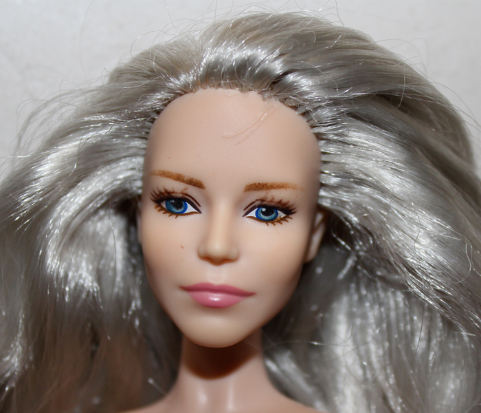 Barbie Agustina