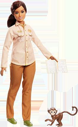 Barbie Cecilia