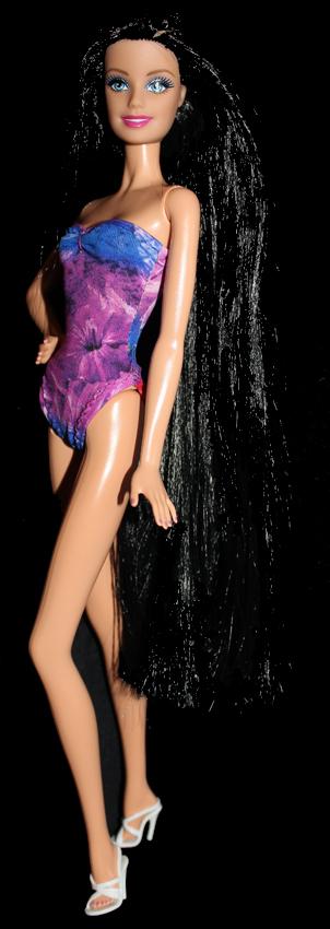 Barbie Marianna