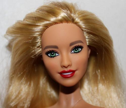 Barbie Stella