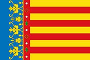 Drapeau Valence