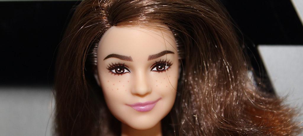 Barbie Alexia