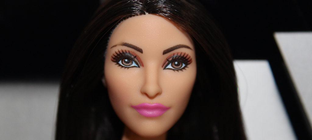 Barbie Lolita