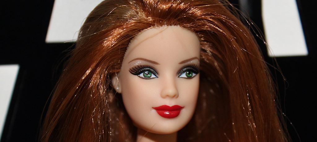 Barbie Amy