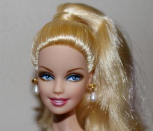 Barbie Dalila