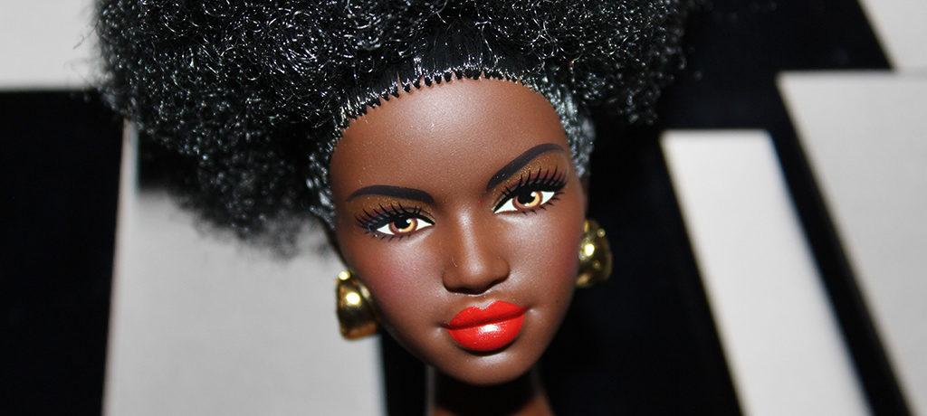 Barbie Hortense