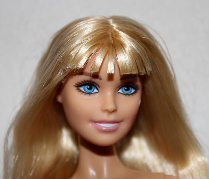 Barbie Ludivine
