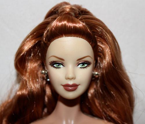 Barbie Magdalena