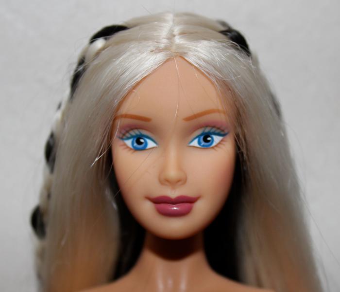 Barbie Miroslava