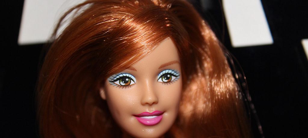 Barbie Sabine