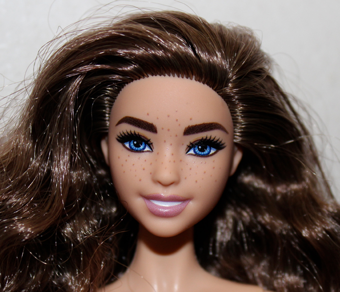 Barbie Ysaline