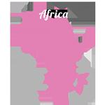 Barbie en Afrique