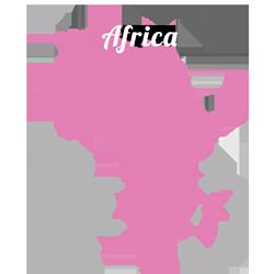 Barbie na Africa