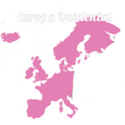 Barbie en Europe de l'Ouest