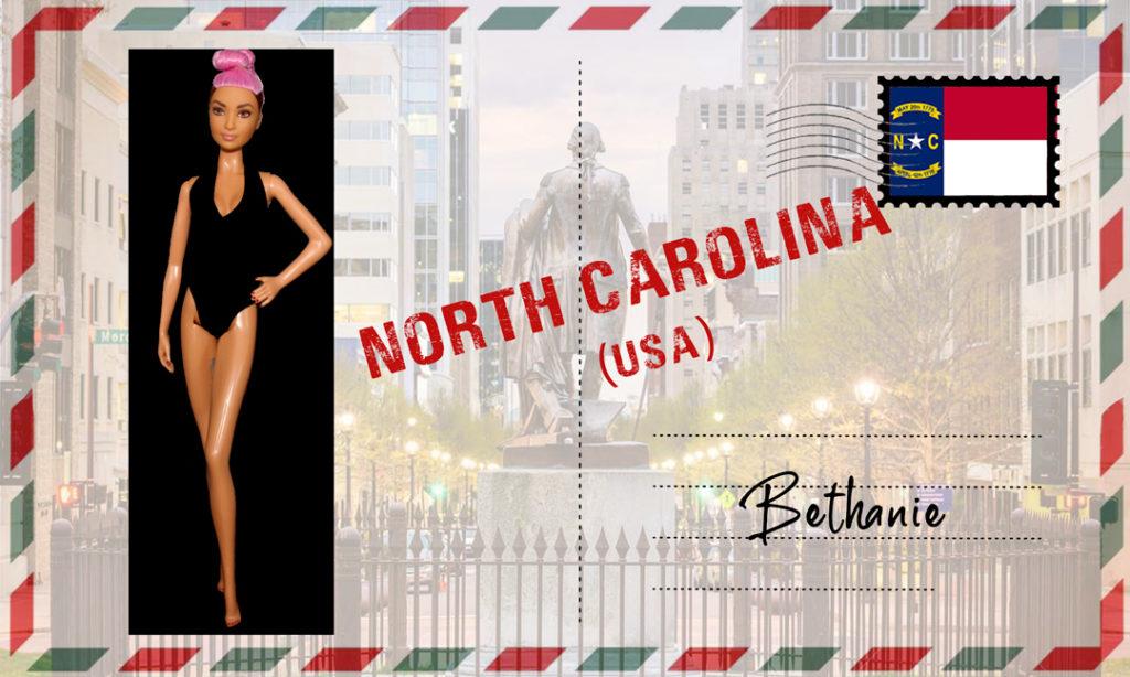 Barbie Bethanie
