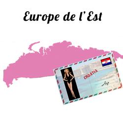 Galerie Photos Europe de l'Est