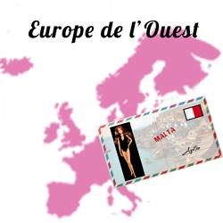 Galerie Photos Europe de l'Ouest
